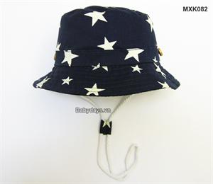 Mũ nón rộng vành cho bé MXK082
