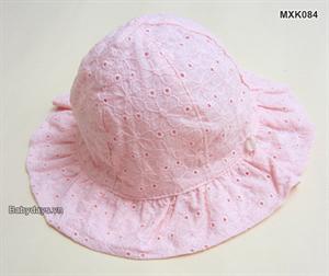Mũ nón rộng vành cho bé MXK084