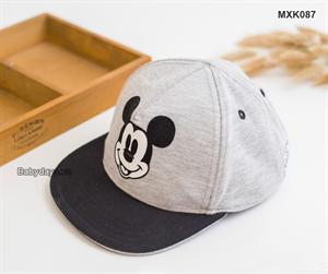 Mũ nón hiphop cho bé MXK087