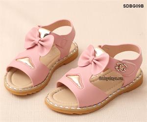 Dép sandal cho bé SDBG09B