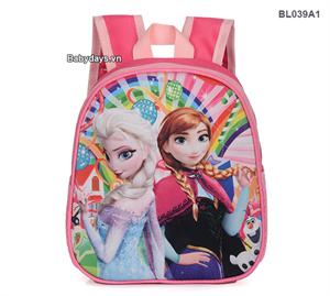 Balo công chúa elsa cho bé BL039A1