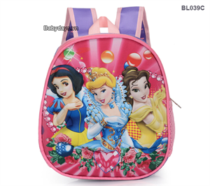 Balo công chúa Bạch Tuyết cho bé BL039C