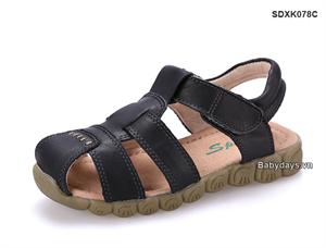Sandal rọ bít mũi cho bé SDXK078C
