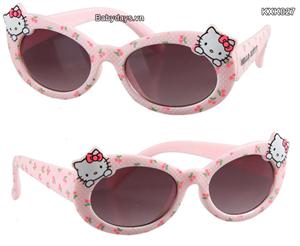 Kính thời trang trẻ em Hello Kitty KXK027