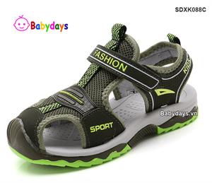 Sandal bít mũi cho bé SDXK088C
