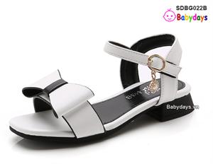 Dép sandal cao gót cho bé SDBG022B