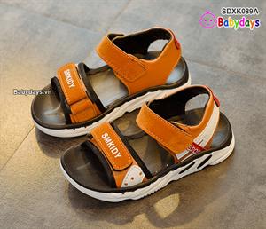 Dép sandal cho bé trai SDXK089A