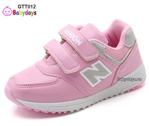 Giày thể thao cho bé GTT012