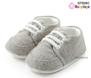 Giày tập đi cho bé GTD09C