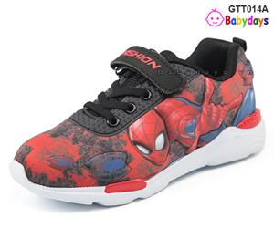 Giày thể thao siêu nhân cho bé GTT014A
