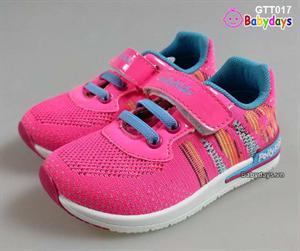 Giày thể thao cho bé GTT017