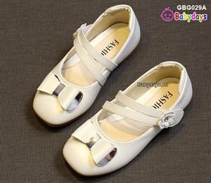 Giày búp bê cho bé GBG029A