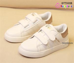 Giày thể thao cho bé GTT020B
