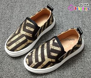 Giày mọi giày lười cho bé GL04A