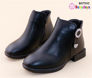 Giày boots cho bé BOT05C