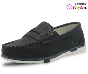 Giày mọi giày lười cho bé GXK040D