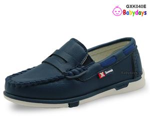 Giày mọi giày lười cho bé GXK040E