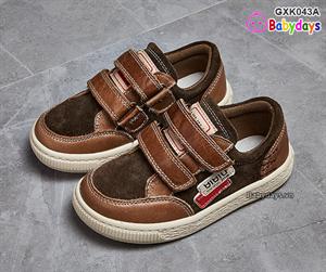 Giày trẻ em xuất khẩu GXK043A