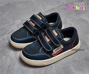 Giày trẻ em xuất khẩu GXK043B