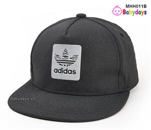 Mũ nón hiphop trẻ em MHH011B