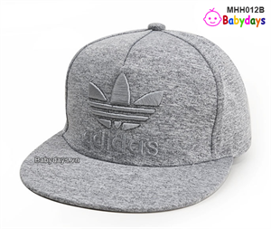 Mũ nón hiphop trẻ em MHH012B