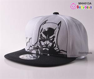 Mũ siêu nhân Batman cho bé MHH013A