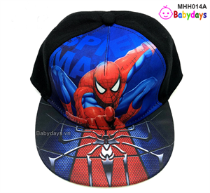 Mũ nón siêu nhân người nhện cho bé MHH014A