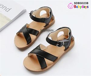 Dép sandal cho bé SDBG023B