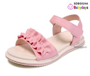 Dép sandal cho bé gái SDBG024A
