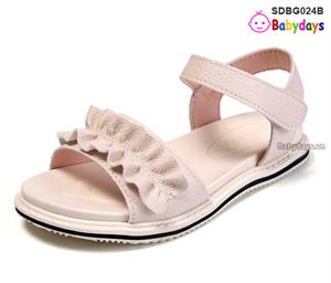 Dép sandal cho bé gái SDBG024B