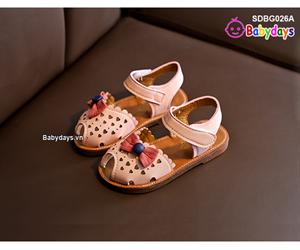 Dép sandal cho bé gái SDBG026A