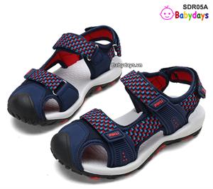 Giày sandal cho bé SDR05A