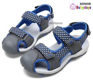 Giày sandal cho bé SDR05B