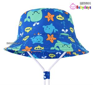 Mũ cho bé trai MRV011