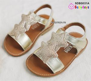 Dép sandal cho bé gái SDBG031A