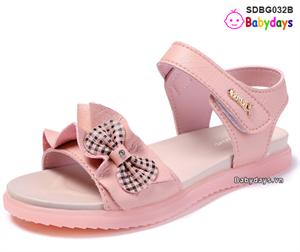 Dép sandal cho bé gái SDBG032B