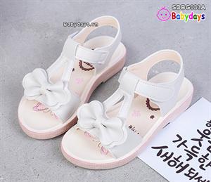 Dép sandal cho bé gái SDBG033A