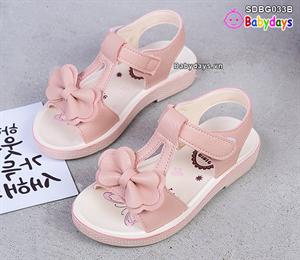 Dép sandal cho bé gái SDBG033B