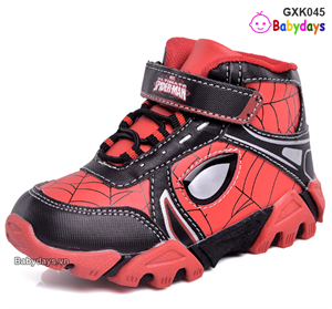 Giày siêu nhân GXK045