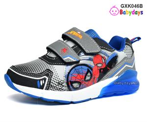 Giày siêu nhân nhện GXK046B