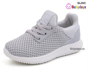 Giày lười trẻ em GL06C