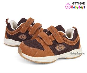 Giày trẻ em xuất khẩu GTT030E