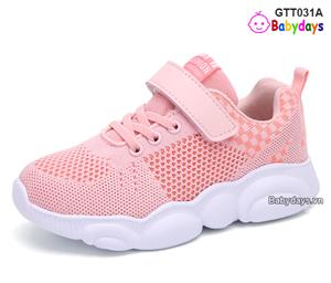 Giày thể thao bé gái GTT031A
