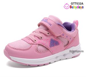 Giày thể thao bé gái GTT032A