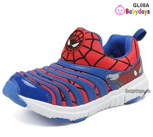 Giày lười bé trai GL08A