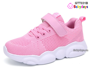 Giày thể thao bé gái GTT031B
