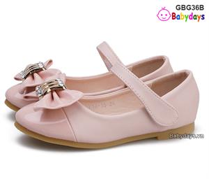 Giày búp bê trẻ em GBG36B