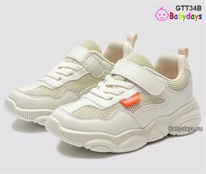 Giày thể thao cho bé GTT34B