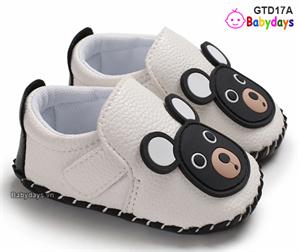 Giày tập đi cho bé GTD17A