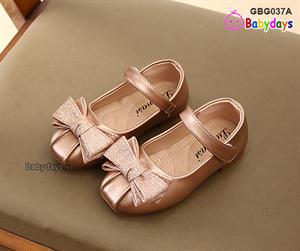 Giày cho bé gái GBG037A